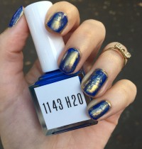 Nails of the Day: 1143 H2O's 'No Prenup'