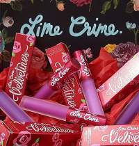 Lime Crime: Too Much Drama Fo' Yo' Mama!