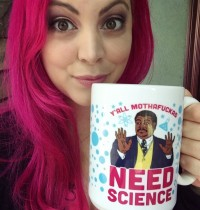 The Neil deGrasse Tyson Mug Y'all Need to Get Your Paws On