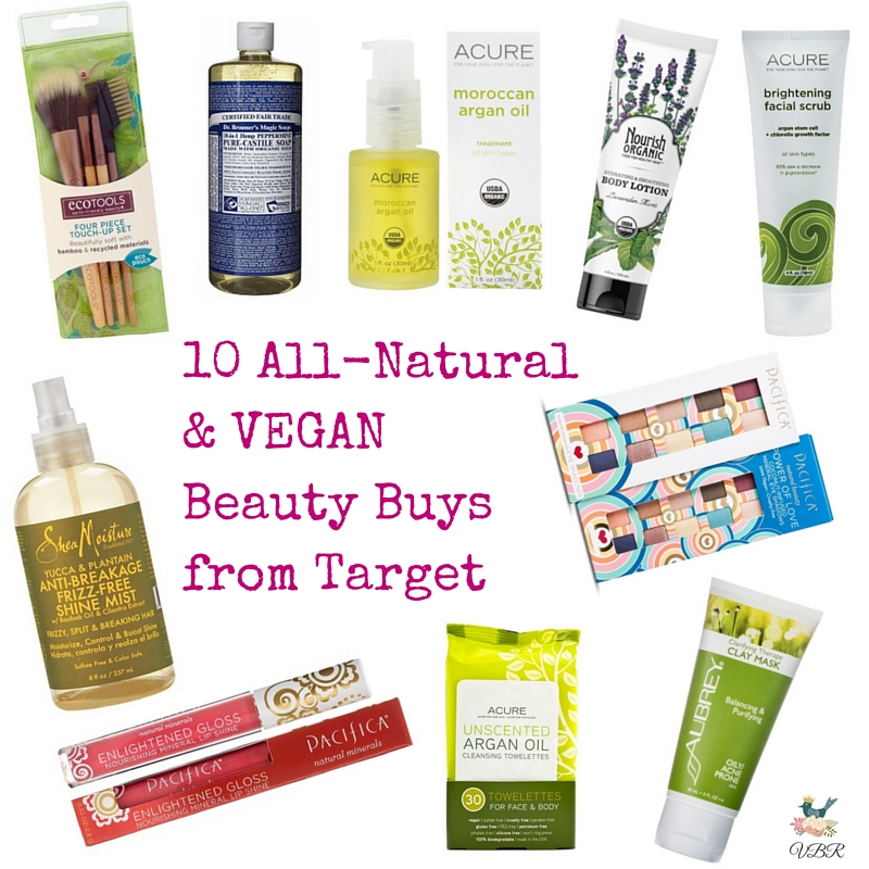 Review Of Natural Face Products Health Food Stores