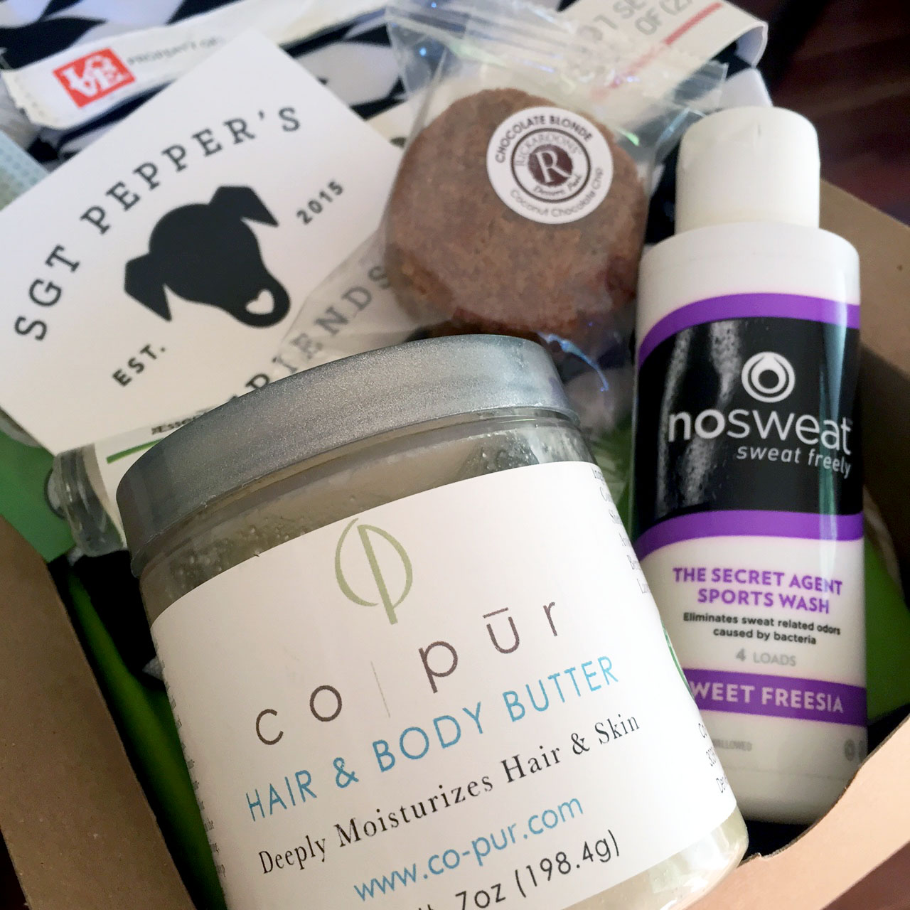 September 2015 BuddhiBox Review