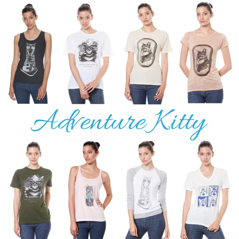 adventure kitties