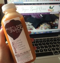 Portland Juice Co. 3-Day Cleanse Review