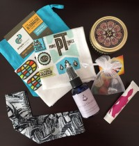 October 2015 BuddhiBox Review