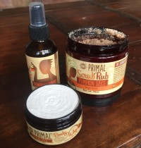Go Primal Pumpkin Spice Skincare Review {Vegan & Cruelty-Free}