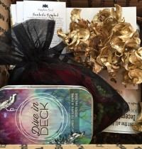 December 2015 Sacred Celebration Sapphire Soul Box Review + Coupons