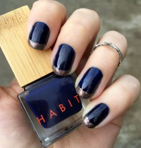 Nails of the Day: HABIT's 'Deep Sea'