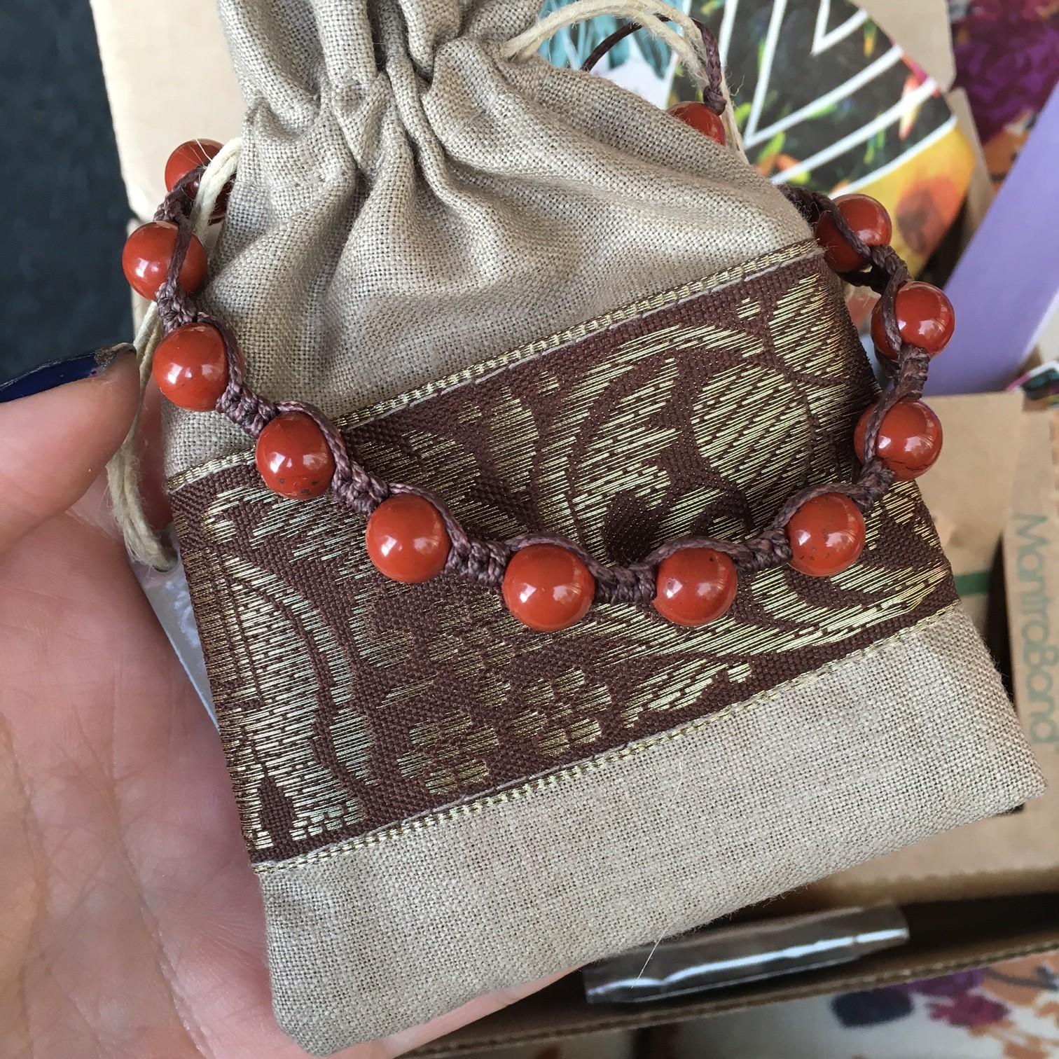 NOVICA Shamballa Bracelet