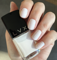 Nails of the Day: LVX's Lait