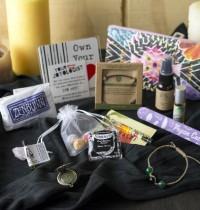 Vegan Cuts' Vegan Goddess Box Review