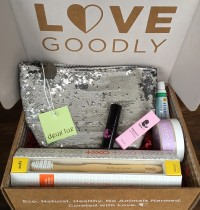 Love Goodly December/January 2015 Review + Coupon Code