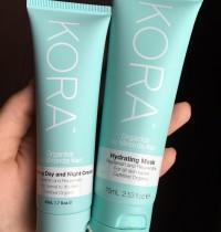 KORA Organics by Miranda Kerr Skincare Review