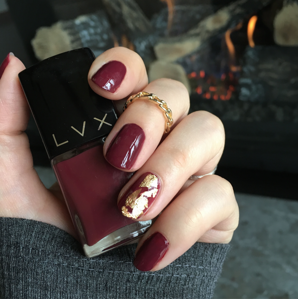 Dark Red Nails I'm in love! Find this Pin and more on nails by Tami Langkamp. dark red nail designs Red Nail Designs for Women Diamond Cosmetics Cherry Tobacco This is the most gorgeous nail color I've ever seen. These days, there are a lot of methods to have stunning nails. We love shiny colours, totally different patterns and kinds.
