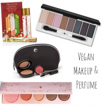 VBR's Vegan Beauty Holiday Gift Guide + Coupons