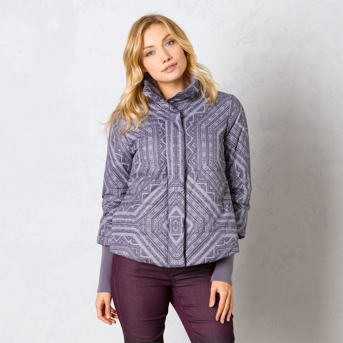 lily puffer jacket
