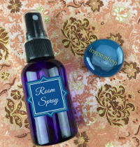 DIY Uplifting Essential Oil Room Spray