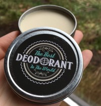 'The Best Deodorant In The World' Review