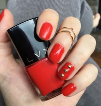 Nails of the Day: LVX 'True Love'