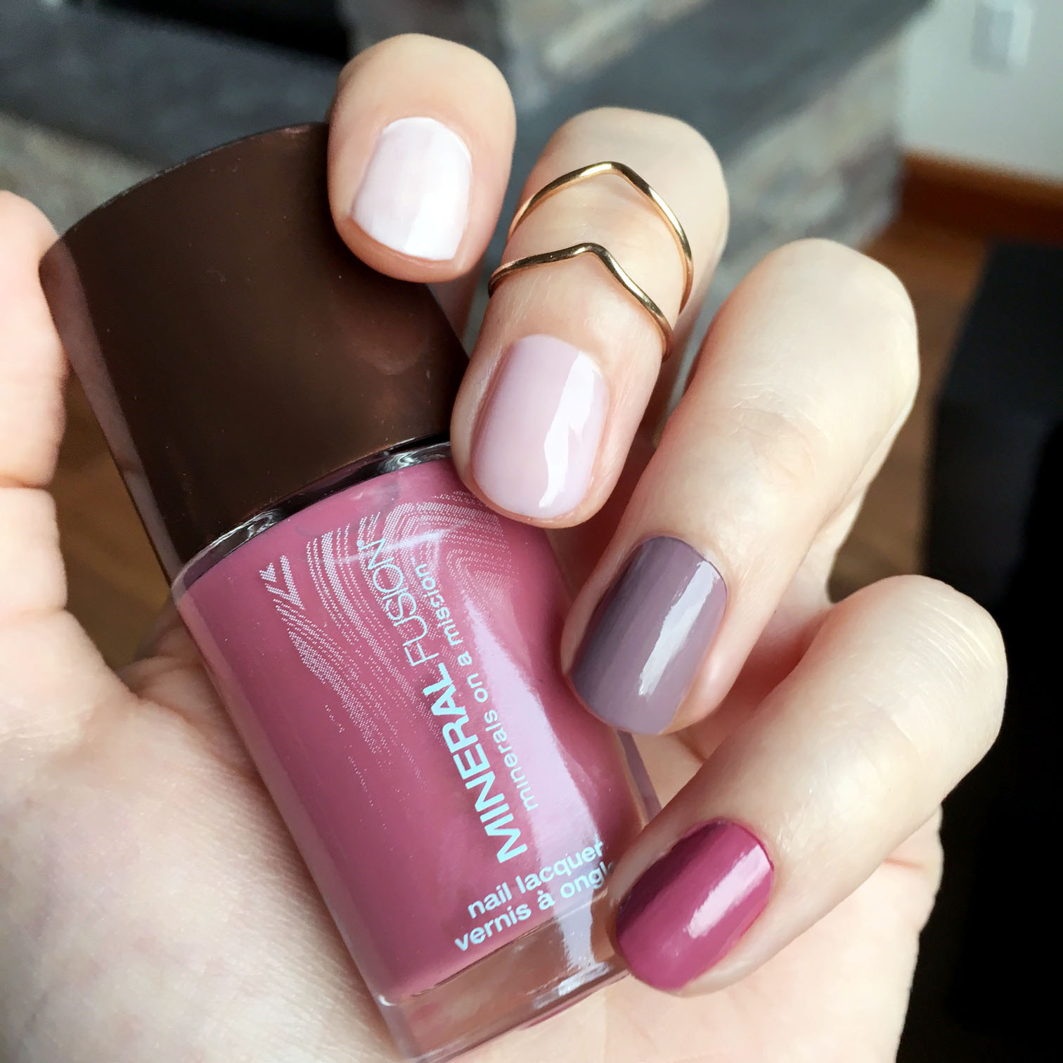 Mineral Fusion\'s 2016 Nail Polish Collection : Vegan Beauty Review ...