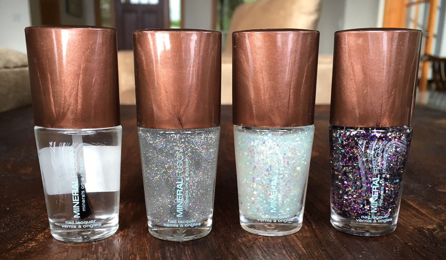 Mineral Fusion\'s 2016 Nail Polish Collection : Vegan Beauty Review ...