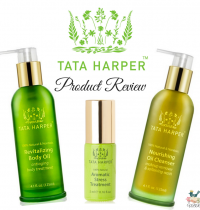VBR Rave: Tata Harper's Vegan-Friendly Skincare Line