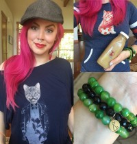 Adventure Kitty Apparel Review & Giveaway!