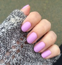 Nails of the Day: LVX 'Fleur'