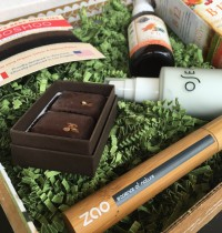 Love Goodly April/May 2016 Subscription Box Review