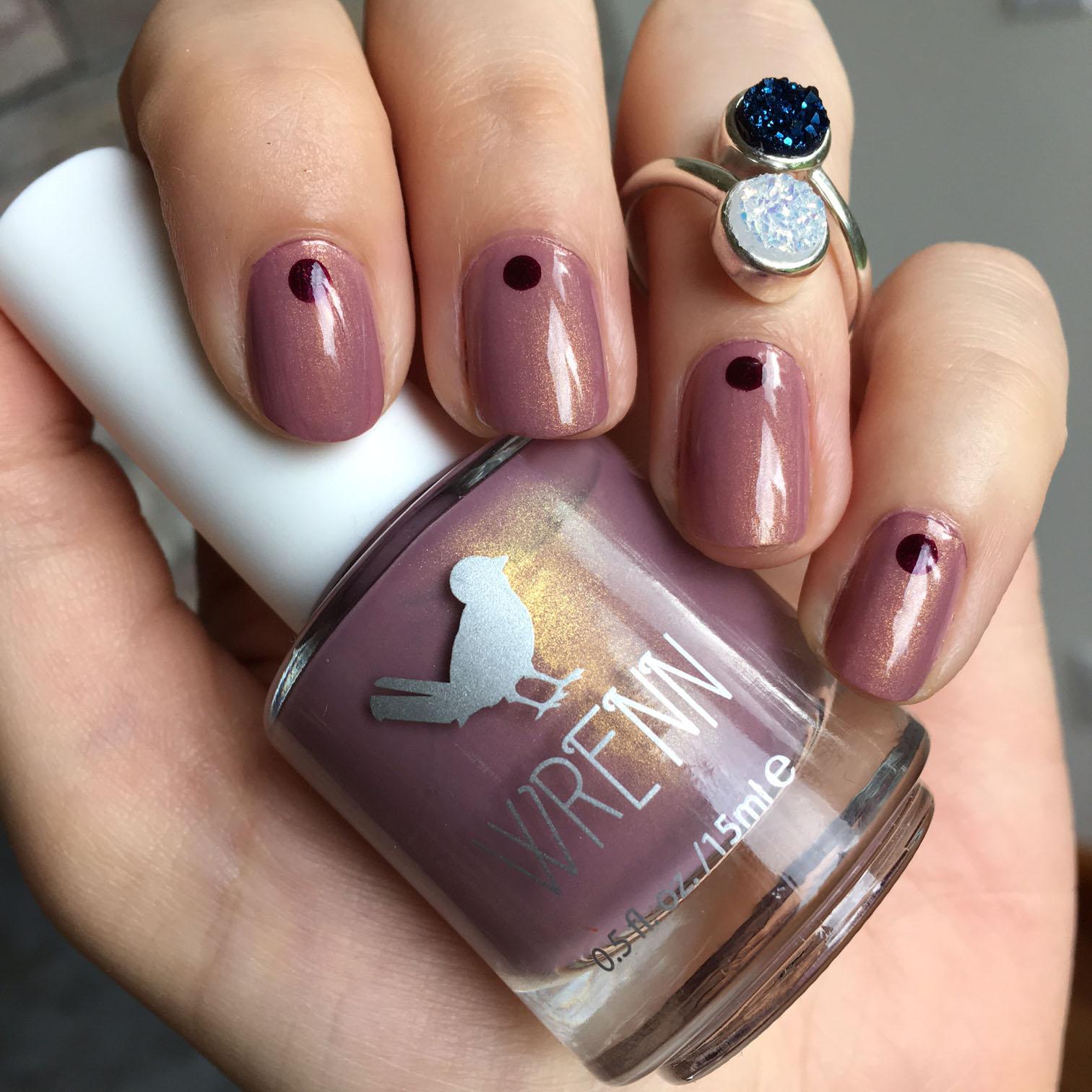 Wrenn nail polish