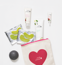 Deal Alert: FREE 6-Piece Gift from 100% Pure with $65 Purchase
