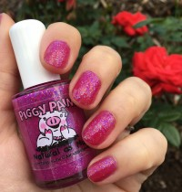 Nails of the Day: Piggy Paint 'Glamour Girl'