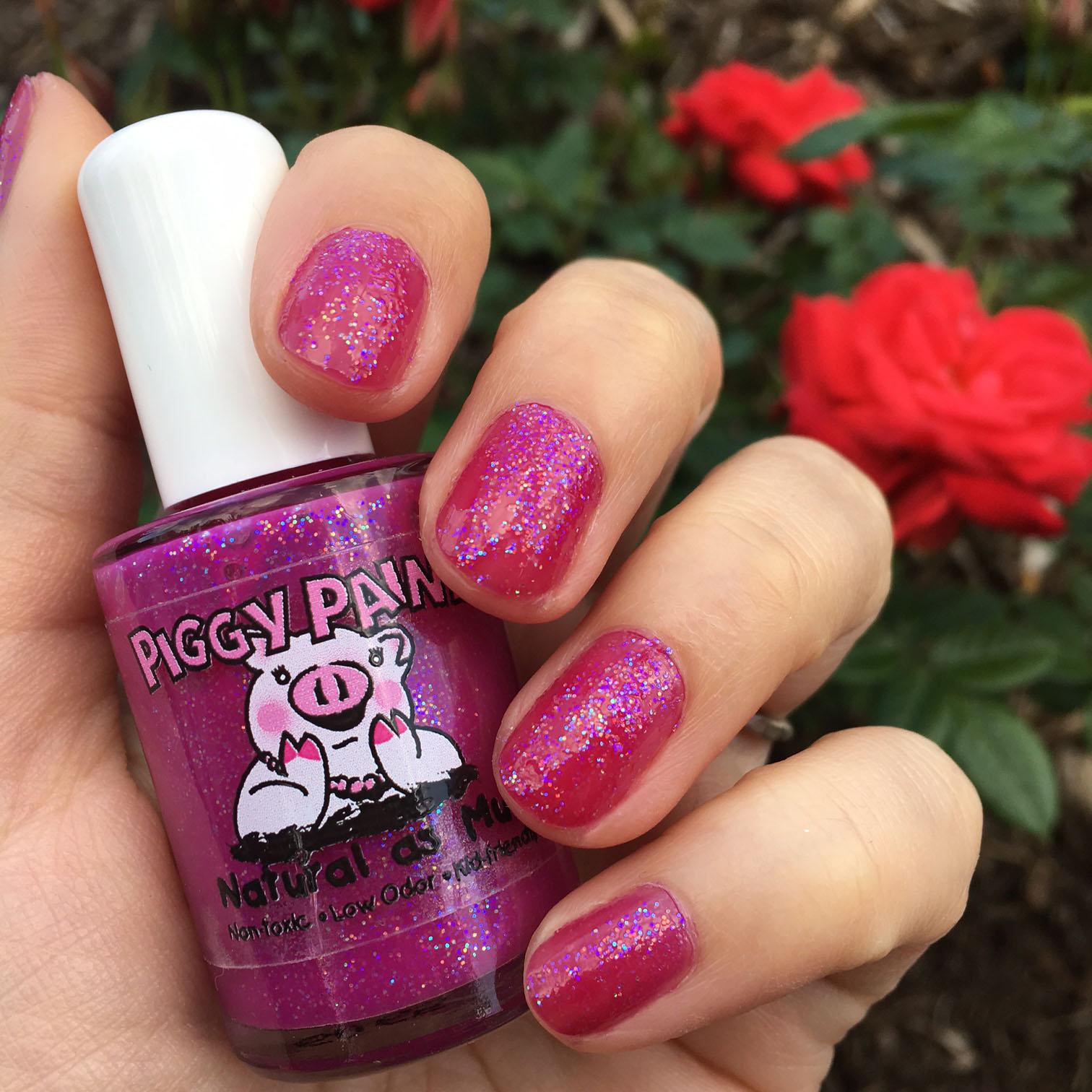 non-toxic nail polish Archives - Vegan Beauty Review   Vegan and ...