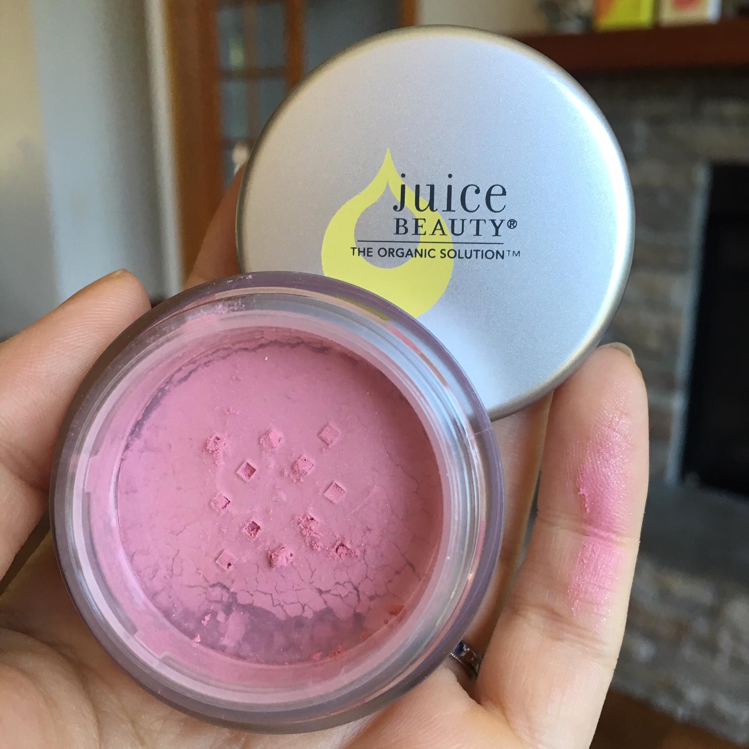 Juice Beauty Glowing Cheek Color
