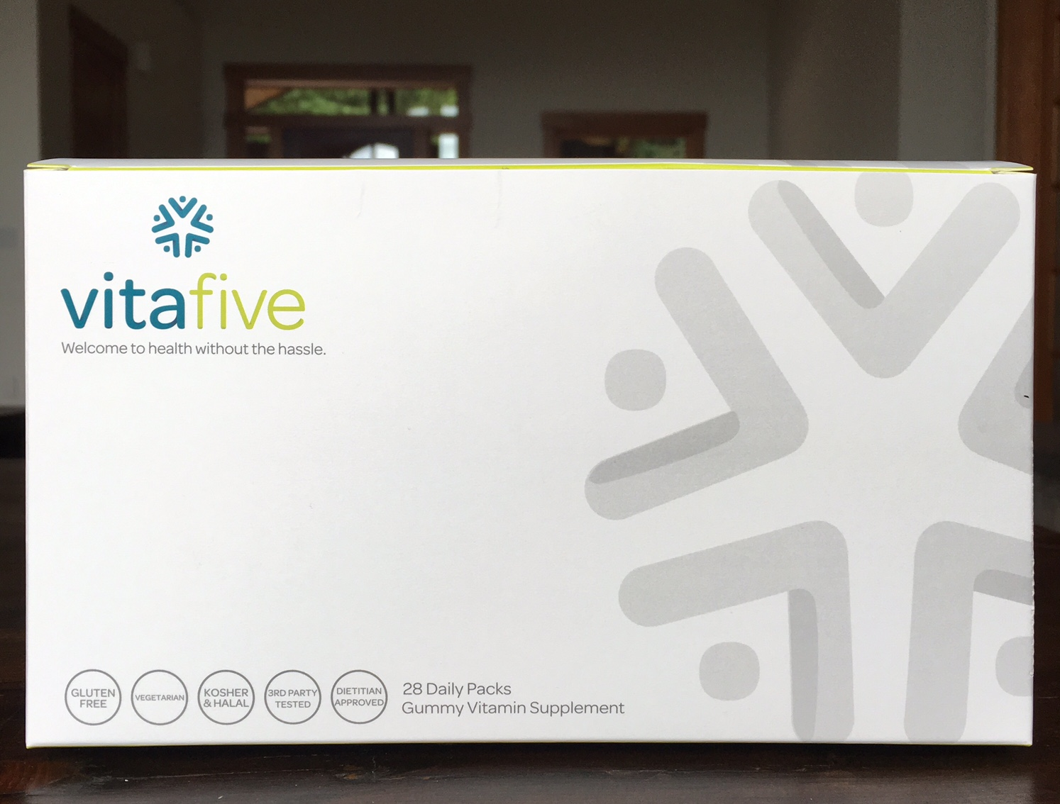 VitaFive review