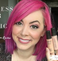 Luminess Air Mystic Airbrush Foundation Review [VIDEO]