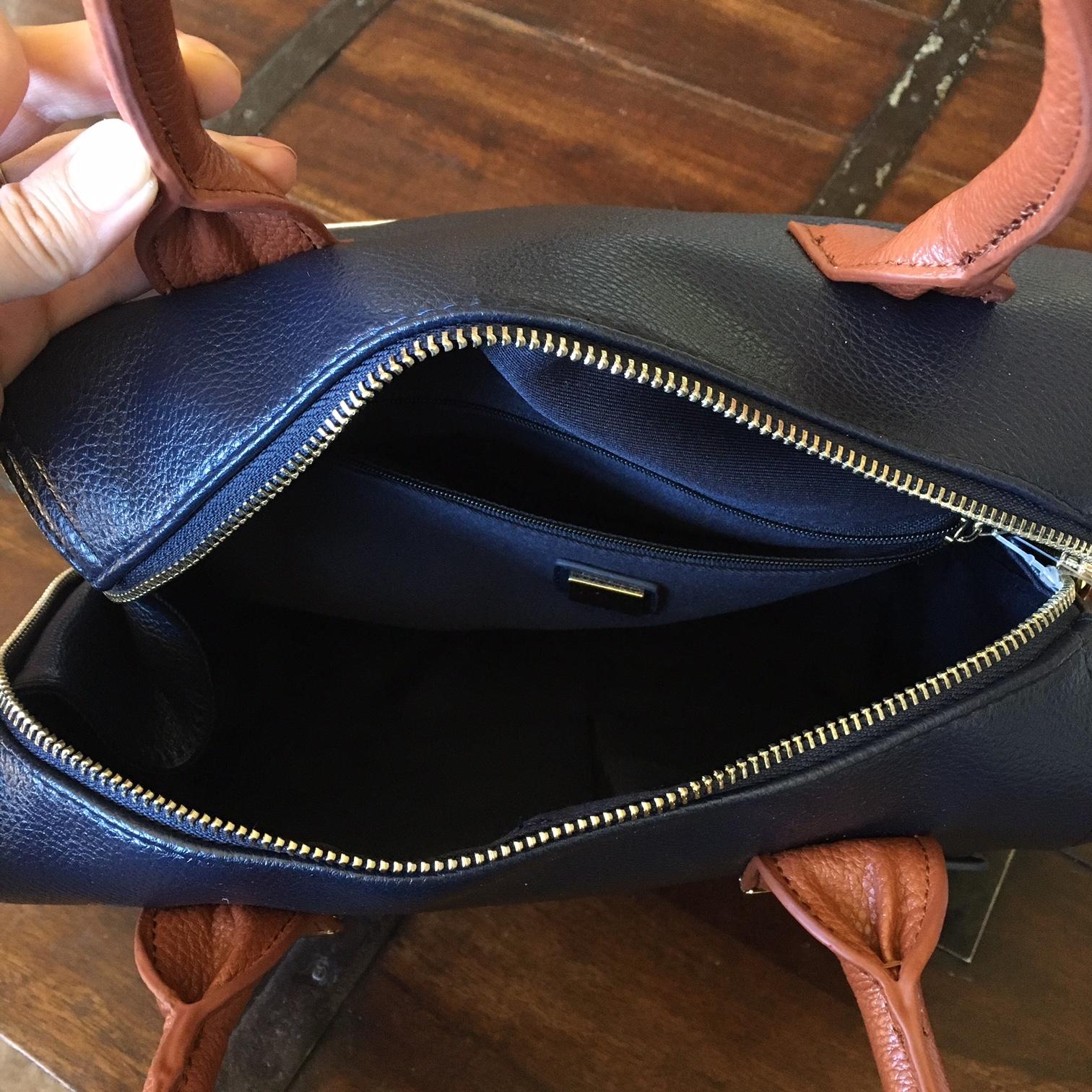 88 handbags inside