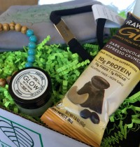 BuddhiBox Yoga Subscription Box June 2016 Review