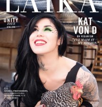 Kat Von D Beauty Will Soon Be Completely Vegan