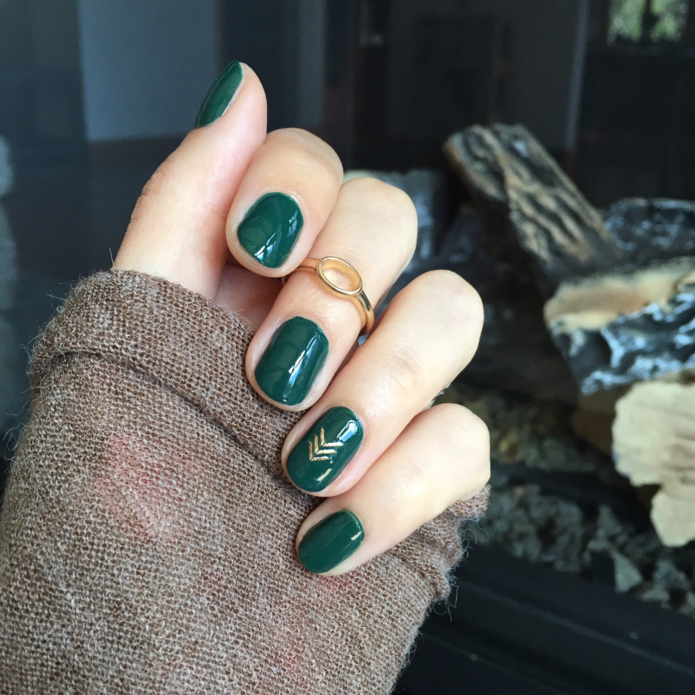 Nails of the Day: LVX Oasis (Fall 2016 Collection) : Vegan Beauty ...