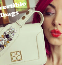 Review: 88 Convertible Handbags [VIDEO]