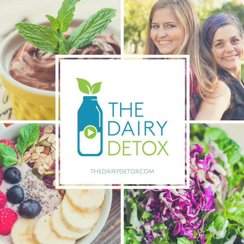 Dairy Detox