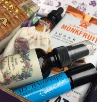 Goddess Provisions November 2016 Box Review