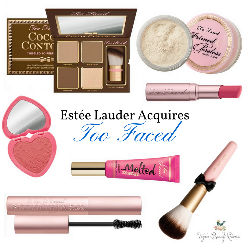 is too faced cosmetics cruelty free