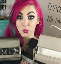88's Carrie Clutch is GORG and Under $30 – Perfect for Gifting! [VIDEO]