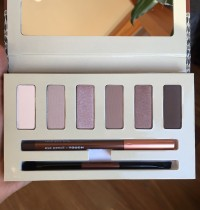 Mineral Fusion's Enchanted Eye Palette Review