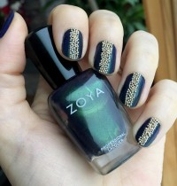 Nails of the Day: Olivera by Zoya