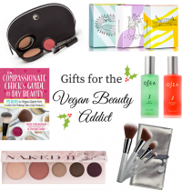 VBR's Vegan & Cruelty-Free Holiday Gift Guide