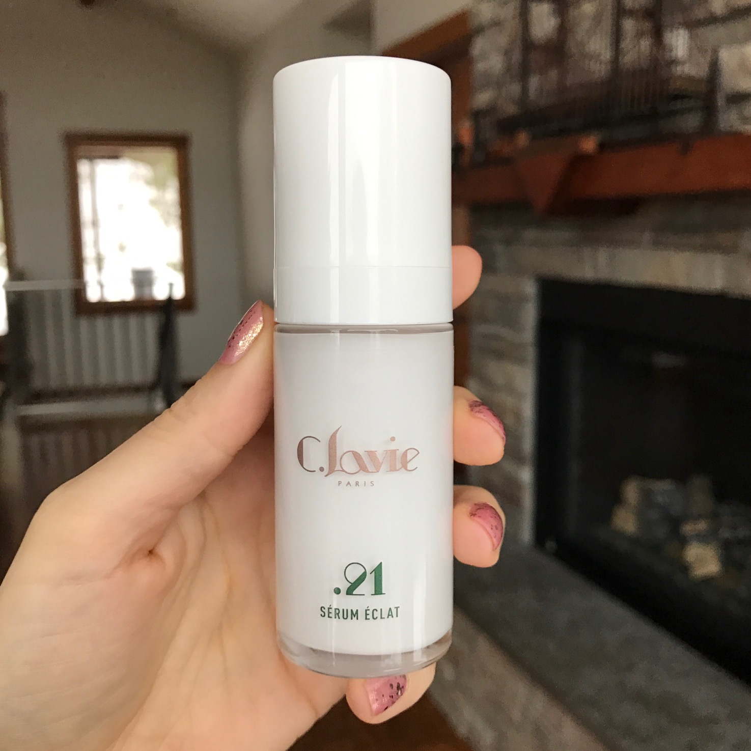 C.Lavie Brightening Serum Review