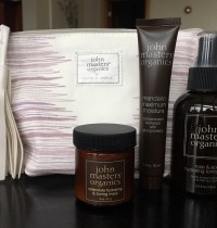John Masters Organics + Freedom of Animals Gift Set Review