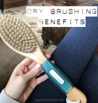 5 Reasons to Start Dry Brushing